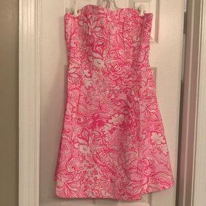 Lilly Pulitzer blossom dress